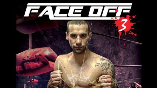 Ματς για Νταντάμη στο Face Off
