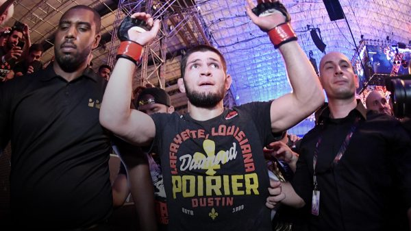 UFC 242: Έκανε «μπάζα» εκατομμυρίων ο Khabib στο Αμπού Ντάμπι