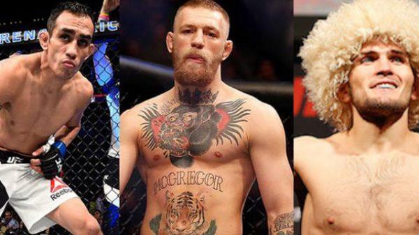 «Κόλαση» στην lightweight κατηγορία του UFC: Δείτε ποιος έχει κερδίσει ποιον!