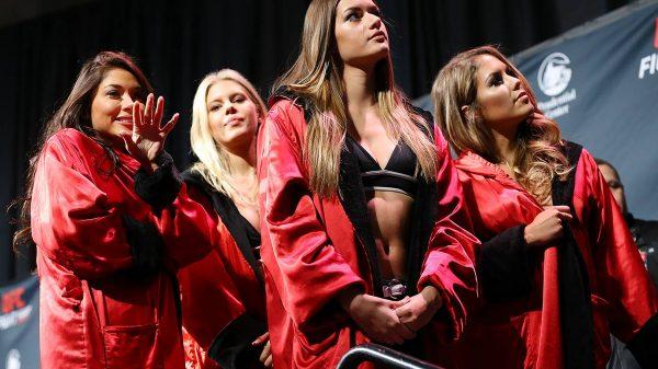 Οι Αυστραλοί αποκλείουν τα ring girls από τις διοργανώσεις